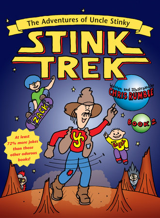 Stink Trek by
