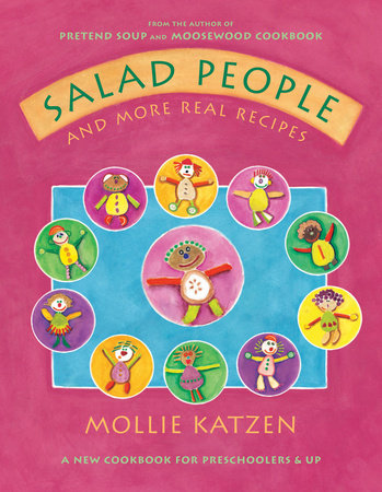 Salad People and More Real Recipes by