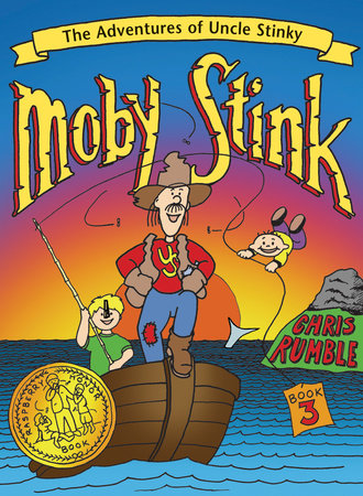 Moby Stink by Chris Rumble