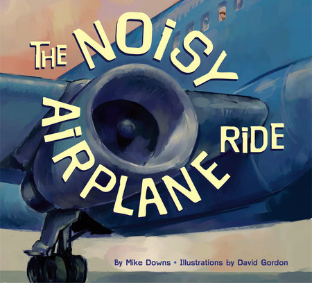 The Noisy Airplane Ride by