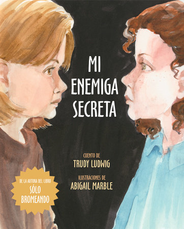 Mi Enemiga Secreta by