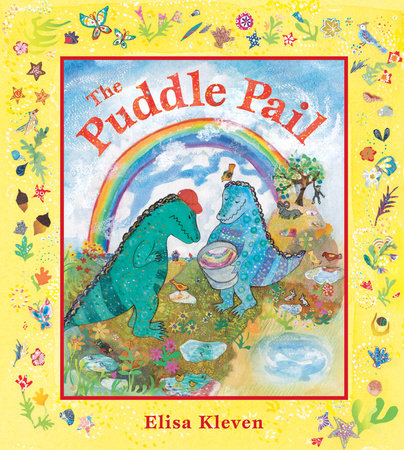 The Puddle Pail by