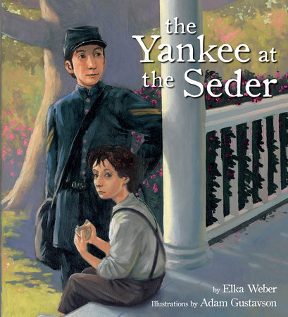 The Yankee at the Seder by