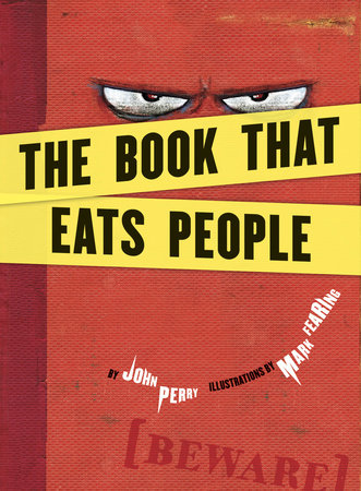 The Book That Eats People by