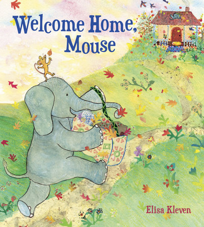 Welcome Home, Mouse by