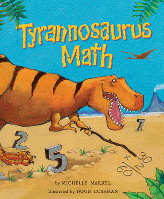 Tyrannosaurus Math by