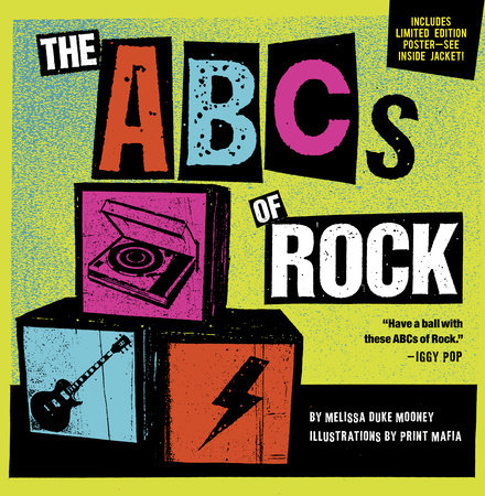 The ABCs of Rock by