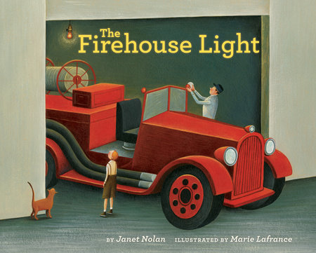 The Firehouse Light by