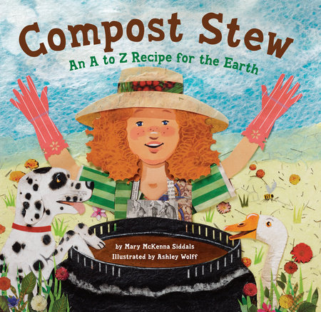 Compost Stew by Mary McKenna Siddals
