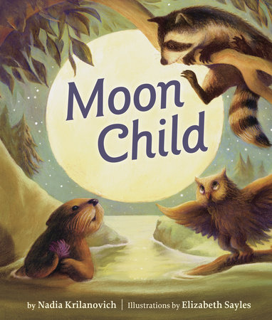 Moon Child by