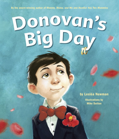 Donovan's Big Day by