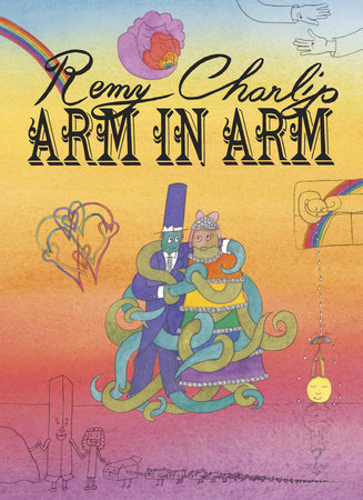 Arm in Arm by