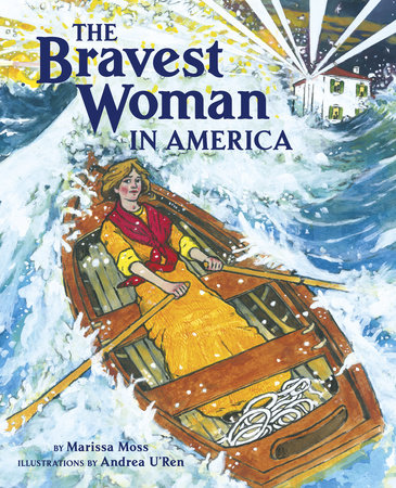 The Bravest Woman in America by