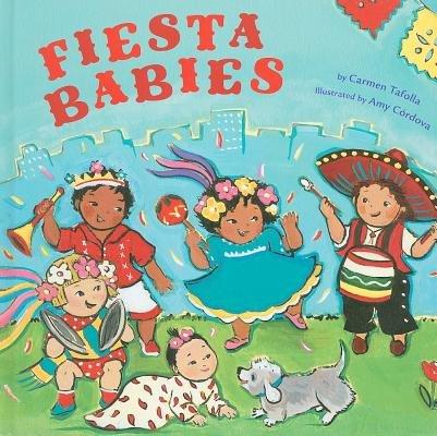 Fiesta Babies by