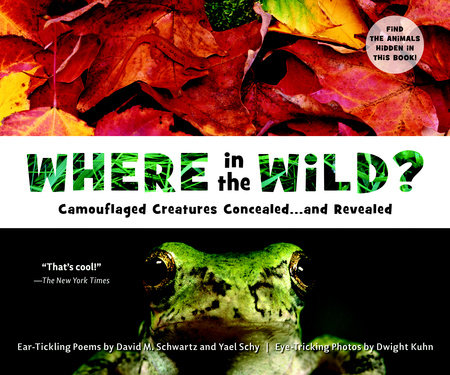 Where in the Wild? by