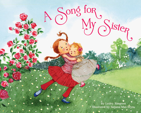 A Song for My Sister by