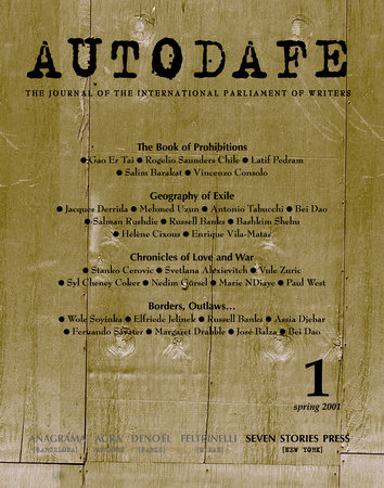 Autodafe 1 by