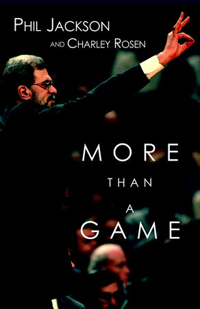 More Than a Game by