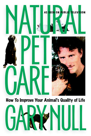 Natural Pet Care by