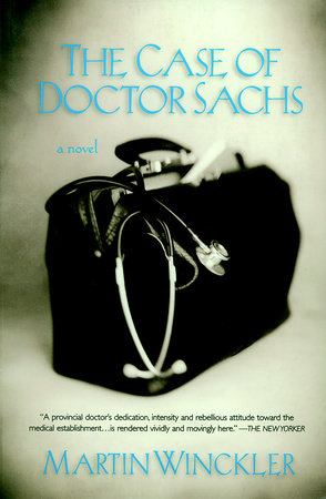 The Case of Dr. Sachs by