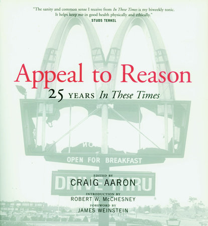 Appeal to Reason by