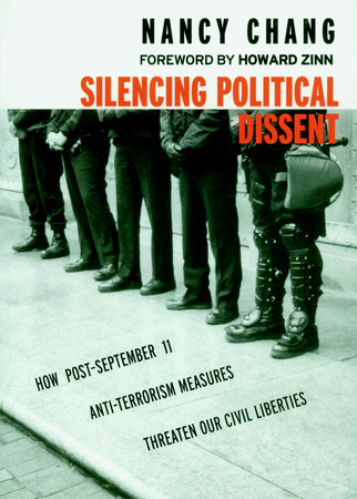 Silencing Political Dissent by