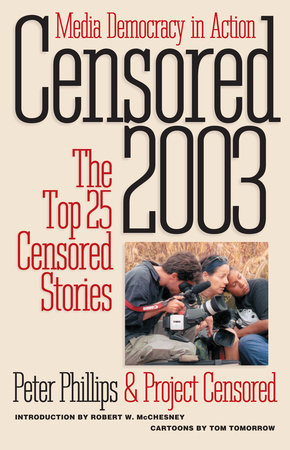 Censored 2003 by