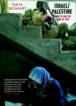 Israel/Palestine by Tanya Reinhart