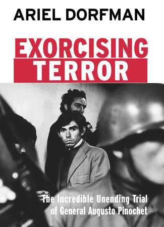 Exorcising Terror by