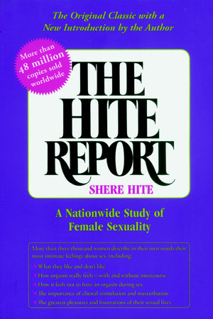 The Hite Report by