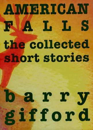 American Falls by Barry Gifford