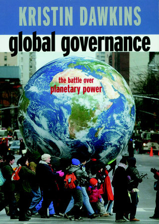 Global Governance by