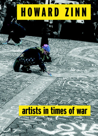 Artists in Times of War by