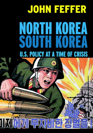 North Korea/South Korea by