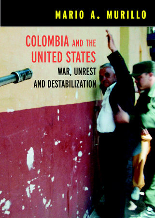 Colombia and the United States by