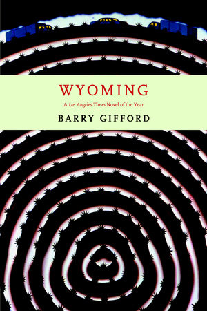 Wyoming by