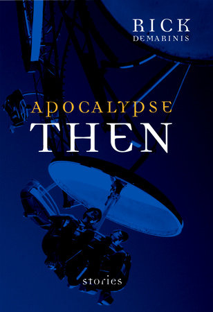 Apocalypse Then by