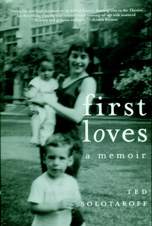 First Loves by