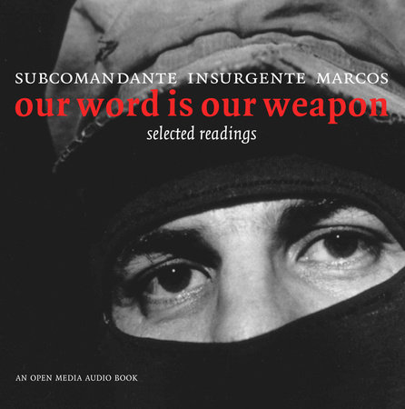 Our Word is Our Weapon by