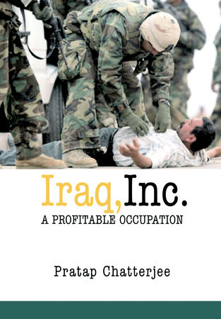 Iraq, Inc. by