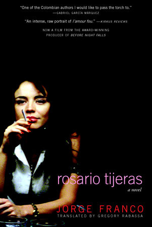 Rosario Tijeras
