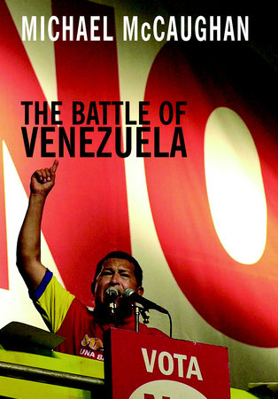 The Battle of Venezuela by