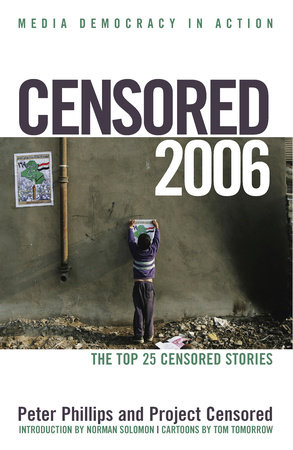 Censored 2006 by