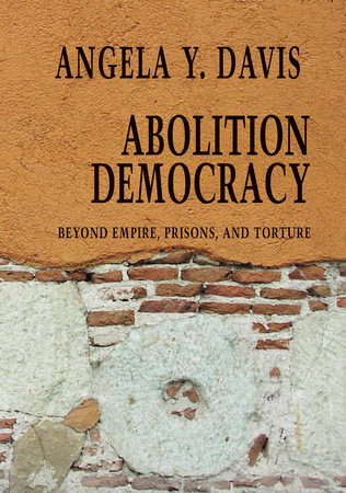 Abolition Democracy by