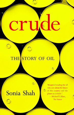 Crude by