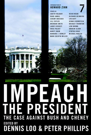 Impeach the President by