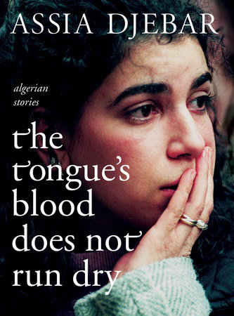 The Tongue's Blood Does Not Run Dry by