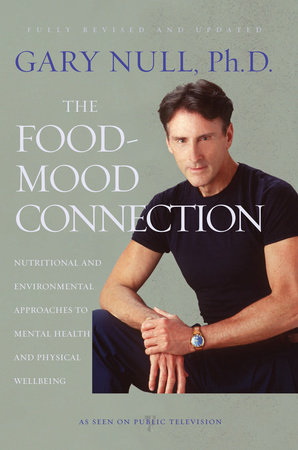 The Food-Mood Connection by