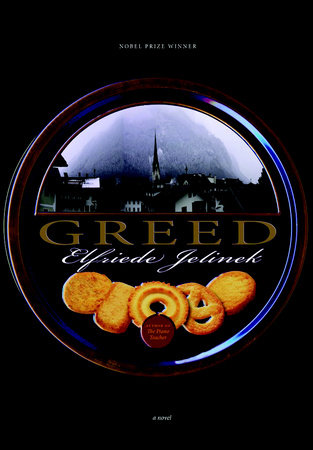 Greed by