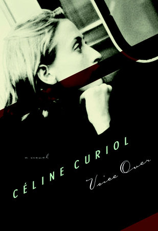 Voice Over by Celine Curiol